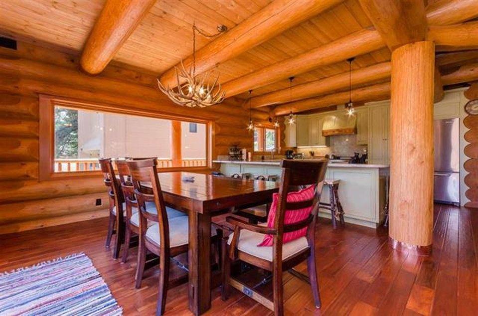 log-home-kitchen-area