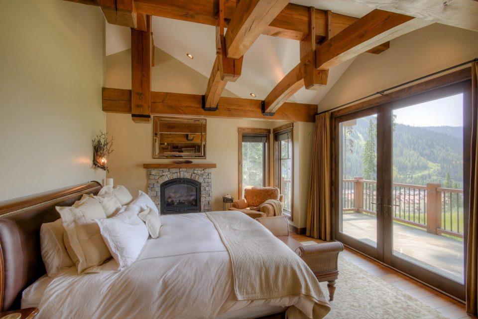 Timber Home Retreat